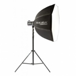 Softboxes - Elinchrom Rotalux Diam 135Cm EL-26184 - buy today in store and with delivery
