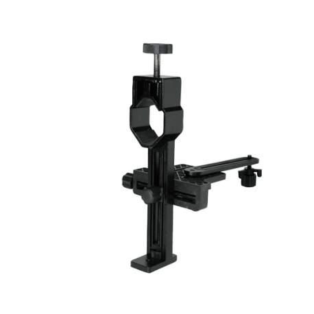 Viedtālruņiem - Konus Digital Camera Adapter with Smartphone Adapter - ātri pasūtīt no ražotāja