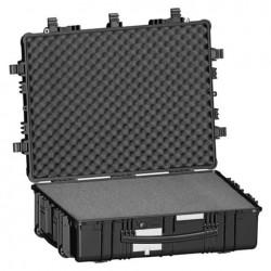 Koferi - Explorer Cases 7726 Black Foam 770x580x265 - ātri pasūtīt no ražotāja
