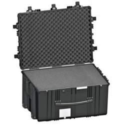 Koferi - Explorer Cases 7745 Black Foam 770x580x450 - ātri pasūtīt no ražotāja