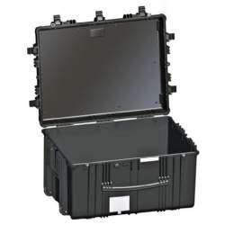 Koferi - Explorer Cases 7745 Black 770x580x450 - ātri pasūtīt no ražotāja