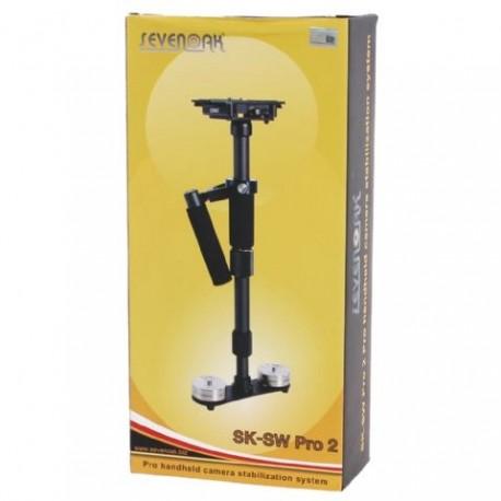 Stabilizatori - Sevenoak Pro Camera Stabilizer SK-SW Pro 2 - ātri pasūtīt no ražotāja