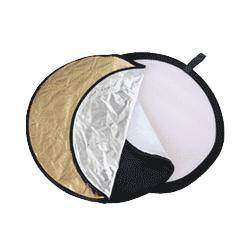 Foldable Reflectors - walimex 5in1 Reflector Set, 107cm - buy today in store and with delivery