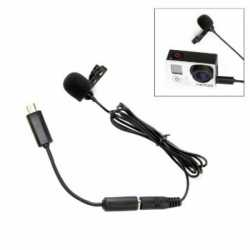 Mikrofoni - Boya GoPro Lavalier mikrofons BY-LM20 nr 350285 - ātri pasūtīt no ražotāja