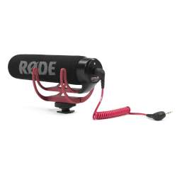 Microphones - Rode/ VideoMic GO Compact Lightweight On-Camera Microphone - buy today in store and with delivery