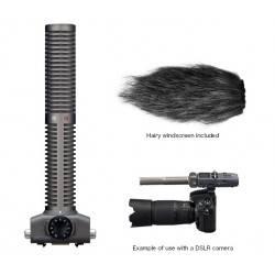 Zoom H5 Handy Recorder skaņas ierakstītājs ar virzīto mikrofonu - noma