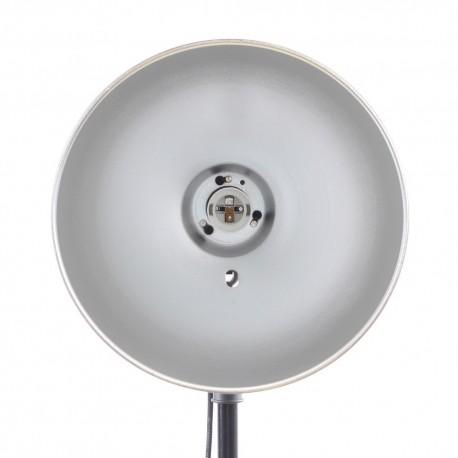 Fluorescent - Linkstar Daylight Lamp FLS-26N1 28W + Reflector 26 cm - quick order from manufacturer