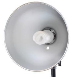 Video dienas gaismas - Linkstar Daylight Lamp FLS-26N1 28W + Reflector 26 cm - ātri pasūtīt no ražotāja