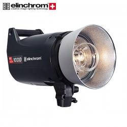 Studijas zibspuldzes - Elinchrom ELC Pro HD 1000 - быстрый заказ от производителя