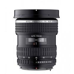 Objektīvi - PENTAX SMC FA 645 33-55MM/4.5 AL W/C - ātri pasūtīt no ražotāja