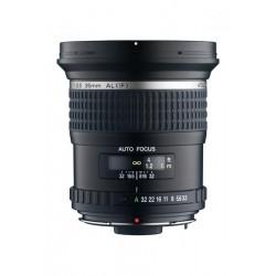 Objektīvi - PENTAX SMC FA 645 35MM/3.5 AL (IF) W/SC - ātri pasūtīt no ražotāja