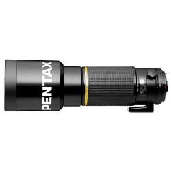 Objektīvi - PENTAX SMC FA* 645 300MM/4 ED (IF) W/C - ātri pasūtīt no ražotāja