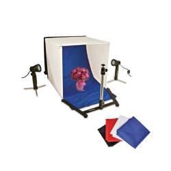 Gaismas kastes - POLAROID PHOTO STUDIO KIT - ātri pasūtīt no ražotāja