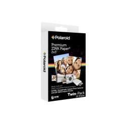 Instantkameru filmiņas - POLAROID INSTANT ZINK MEDIA 2X3 50P - ātri pasūtīt no ražotāja