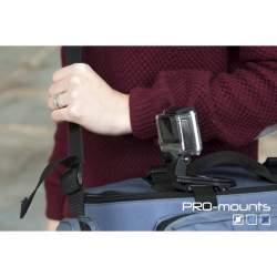 GoPro Aksesuāri - PRO-MOUNTS 360 CLAMP - perc veikalā un ar piegādi