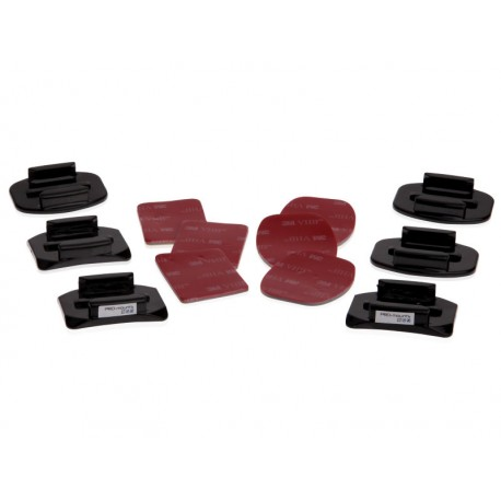 Stiprinājumi - PRO-MOUNTS FLAT & CURVED MOUNTS - ātri pasūtīt no ražotāja