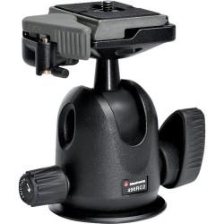 Statīvu galvas - Manfrotto COMPACT BALL HEAD W/RC2 - perc veikalā un ar piegādi