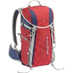 Backpacks - Manfrotto backpack Hiker 20L, red - buy today in store and with delivery