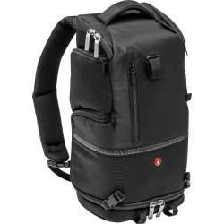 Mugursomas - Fotosoma Manfrotto Tri Backpack S - perc veikalā un ar piegādi