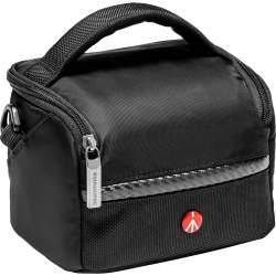 Plecu somas - Fotosoma Manfrotto Active Shoulder bag 1 - perc šodien veikalā un ar piegādi