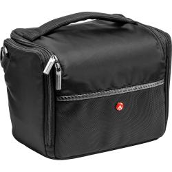Plecu somas - Fotosoma Manfrotto Active Shoulder bag 7 - perc veikalā un ar piegādi