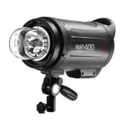Studijas zibspuldzes - Jinbei MSNII-400 Studijas gaisma - perc veikalā un ar piegādi