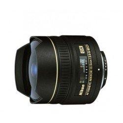 Objektīvi - Nikon 10,5/2.8G ED AF lens - ātri pasūtīt no ražotāja