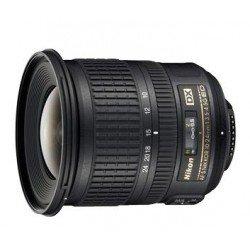 Objektīvi - Nikon 10-24/3.5-4.5G ED lens - ātri pasūtīt no ražotāja