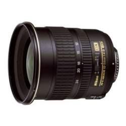 Objektīvi - Nikon 12-24/4.0G ED-IF AF-S lens - ātri pasūtīt no ražotāja