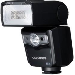 Zibspuldzes - Olympus FL-600R Wireless Flash - ātri pasūtīt no ražotāja