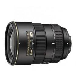 Objektīvi - Nikon 17-55/2.8G ED-IF AF-S lens - ātri pasūtīt no ražotāja