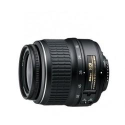 Objektīvi - Nikon 18-55/3.5-5.6G II AF-S lens - ātri pasūtīt no ražotāja