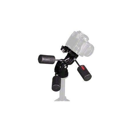 Tripod Heads - walimex FT-010H Pro-3D-Panhead - quick order from manufacturer