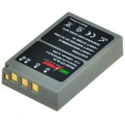 Olympus akumulators BLS-50