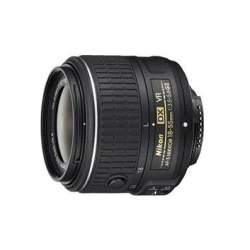 Objektīvi - Nikon AF-P DX NIKKOR 18-55mm f/3.5-5.6G VR lens - perc šodien veikalā un ar piegādi