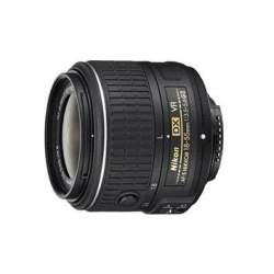 Lenses - Nikon AF-S DX NIKKOR 18-55mm f/3.5-5.6G VR II lens - buy today in store and with delivery