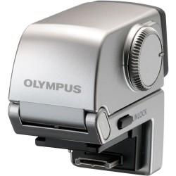 Skatu meklētāji - Olympus VF-3 Electronic View finder silver - ātri pasūtīt no ražotāja