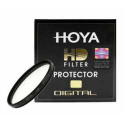 Objektīvu filtri - Hoya HD Protector 67mm aizsarg filtrs - perc veikalā un ar piegādi