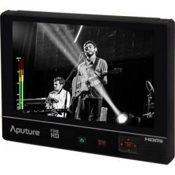 LCD monitori filmēšanai - Aputure VS-2 FineHD 7 Inch Monitor 1920x1200 - perc šodien veikalā un ar piegādi