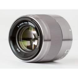 SonyE50mmf18OSSLens