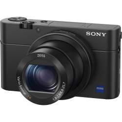 Kompaktkameras - Sony DSC-RX100 IV Cyber-shot Digital Camera - ātri pasūtīt no ražotāja