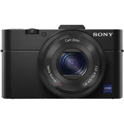Компактные камеры - Sony Cyber-shot DSC-RX100 II Digital Camera DSCRX100M2/B - быстрый заказ от производителя