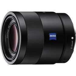 Objektīvi - Sony Sonnar T* FE 55mm f/1.8 ZA Lens SEL55F18Z - perc šodien veikalā un ar piegādi