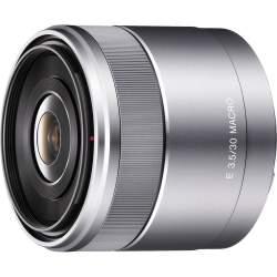Sony30mmf35MacroLensforAlphaNEXCamerasSEL30M35