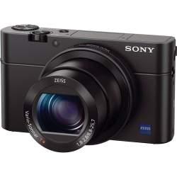 Bezspoguļa kameras - Sony DSC-RX100 III Digital Camera DSCRX100M3/B - ātri pasūtīt no ražotāja