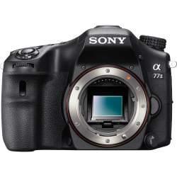 Spoguļkameras - Sony a77II DSLR Camera ILCA77M2 Alpha 77 Mark II (Body) - ātri pasūtīt no ražotāja