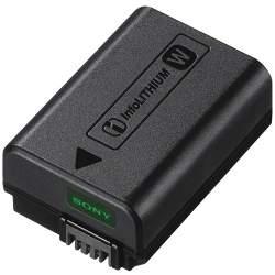 Kameras akumulatori un gripi - Sony akumulators NP-FW50 - perc šodien veikalā un ar piegādi