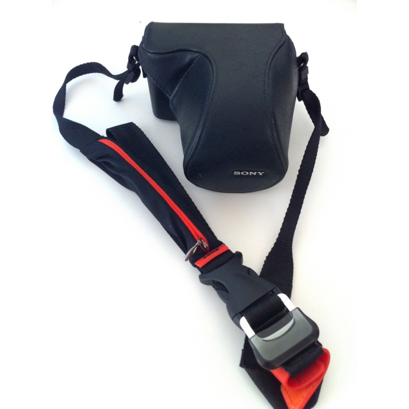 stp of sony Sony stp-sb2am shoulder strap adjustable, neoprene shoulder strap from sony the sony stp-sb2am shoulder strap (black) is an adjustable, neoprene neckstrap with pad designed to carry a sony alpha digital slr camera the one-touch adjustment makes it easy to position the strap to the proper length the strap has a detachable fix-lock.