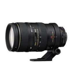 Objektīvi - Nikon AF-S NIKKOR 80-400mm f/4.5-5.6G ED VR AF-S Zoom Nikkor - ātri pasūtīt no ražotāja