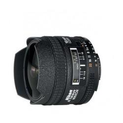 Objektīvi - Nikon 16/2.8D Fish-eye AF-Special lenses - ātri pasūtīt no ražotāja